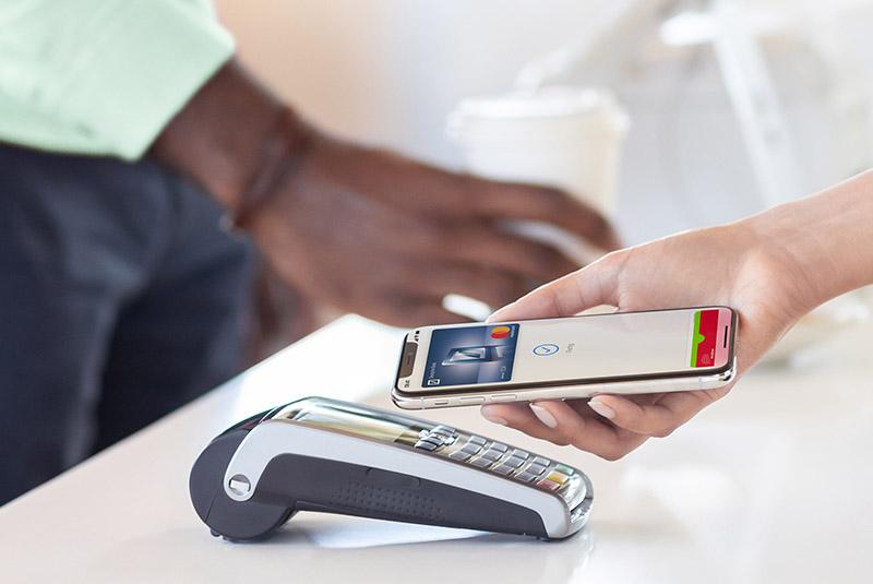 Meer Nederlandse Banken Komen Met Apple Pay