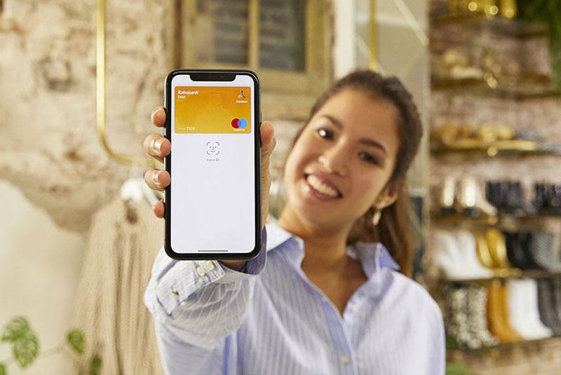 Apple Pay Nu Ook Beschikbaar Bij De Rabobank