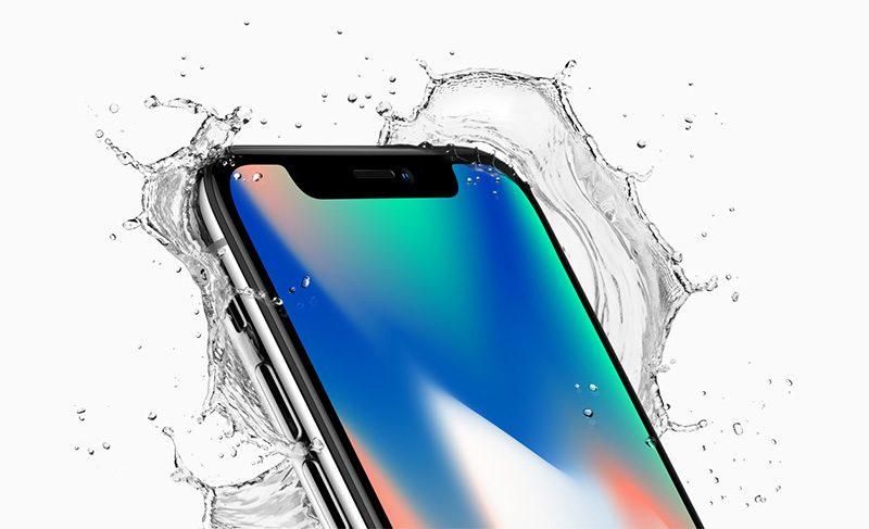 Mogelijke Vertraging Voor IPhone X