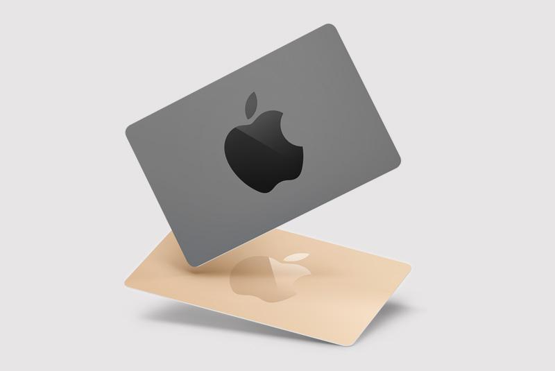 Het Shoppingevent Van Apple