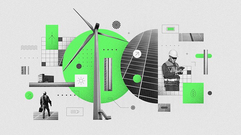 Apple Overtreft Doel Schone Energie