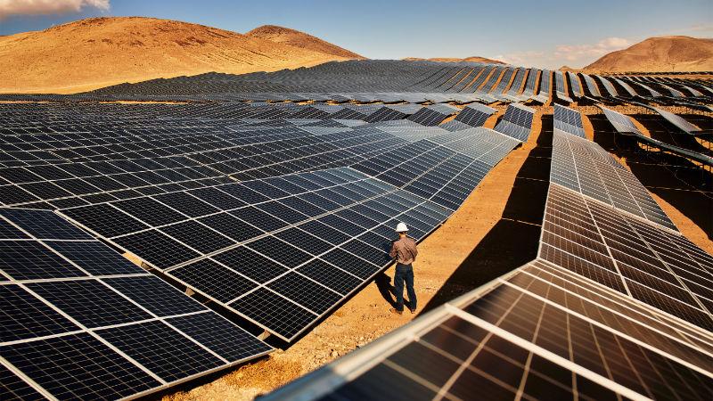 USD 4,7 Mld Uit Groene Obligaties Voor Schone Energie