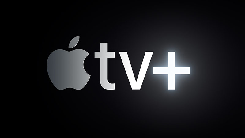 Apple Onthult Nieuwe App Apple TV+