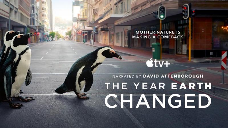 Apple Viert Dag Van De Aarde 2021