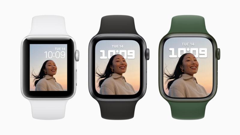 WatchOS8 Is Vandaag Beschikbaar
