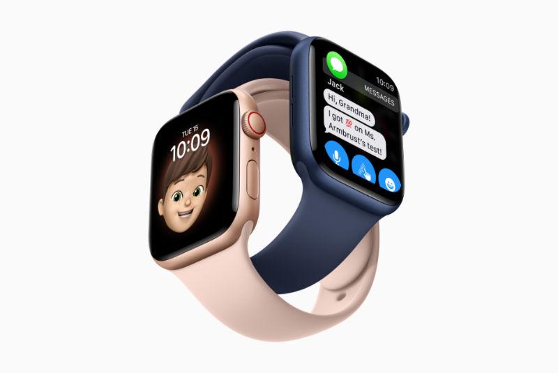 Apple Breidt Gebruik Apple Watch Uit Voor Hele Gezin