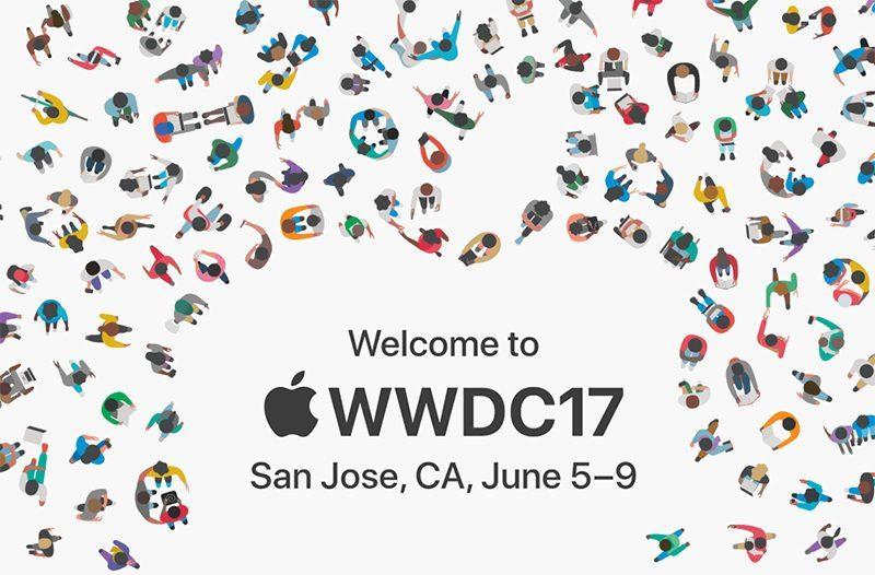 Apple Nodigt Pers Uit Voor Keynote Op De WWDC 2017