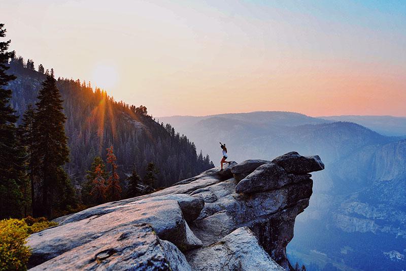 Apple Investeert In Amerikaanse Nationale Parken