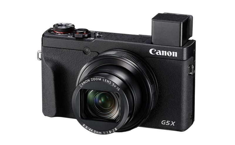 Canon Breidt Legendarische PowerShot G-serie Uit