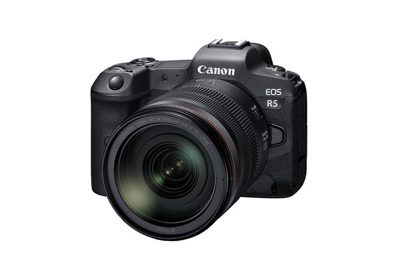 Canon Ondersteunt Filmmakers Met Firmware-updates
