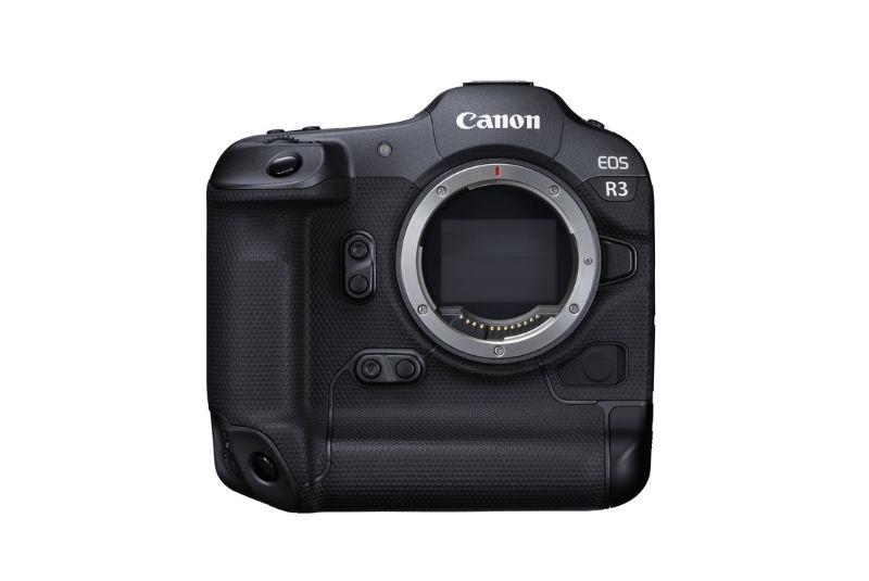 Canon Introduceert De Langverwachte EOS R3