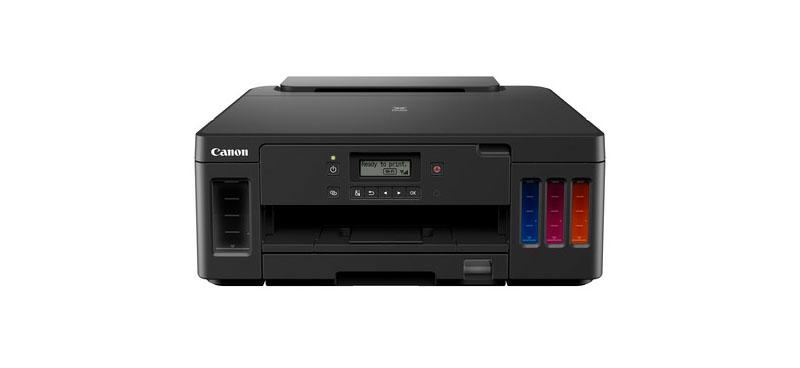 Canon Introduceert Drie Printers Met Navulbare Inkttanks