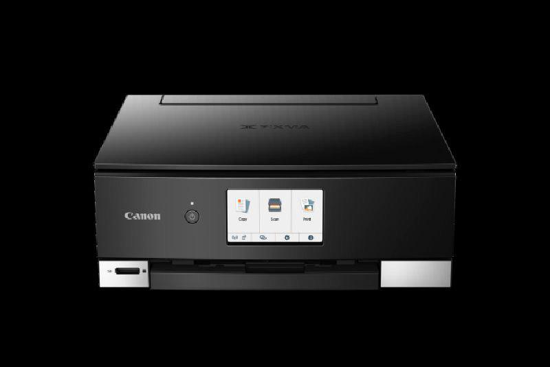 Canon Lanceert Vier Nieuwe Thuisprinters