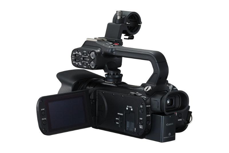 Canon Introduceert De XA45