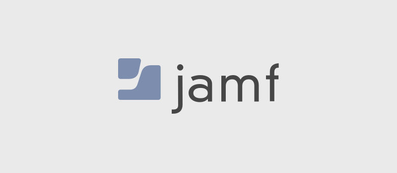 Jamf Nation User Conference 2020