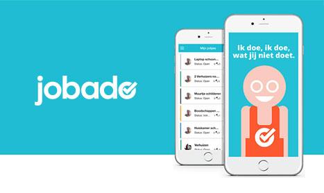 Een Job Plaatsen Met De Jobado App