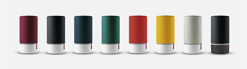 Libratone ZIPP And ZIPP MINI Nu Ook In De Apple Store