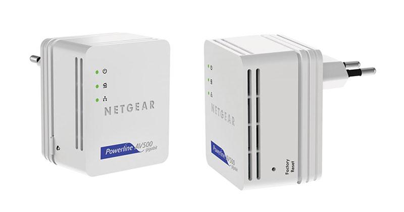 Review: Netwerken Via Het Stopcontact Met Netgear