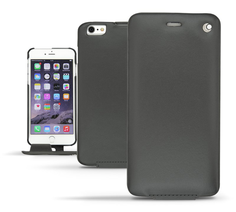Review: Noreve Apple IPhone 6 Plus Leather Case