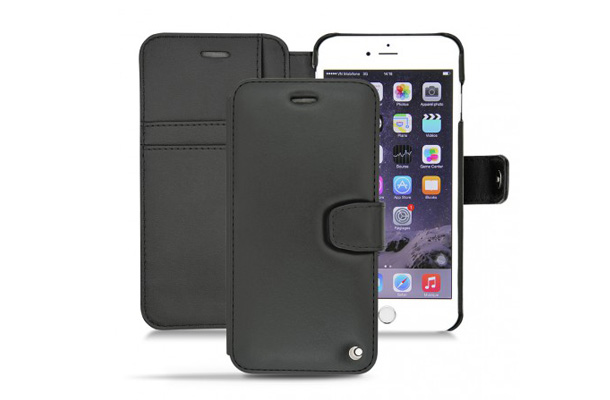 Review: Apple IPhone 6S Leather Case Van Noreve