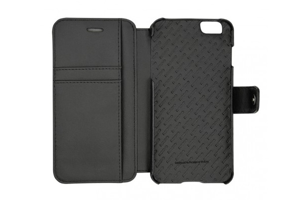 Noreve Apple Iphone 6s Leather Case 3