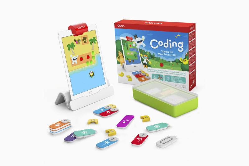 De Osmo Coding Starter Kit