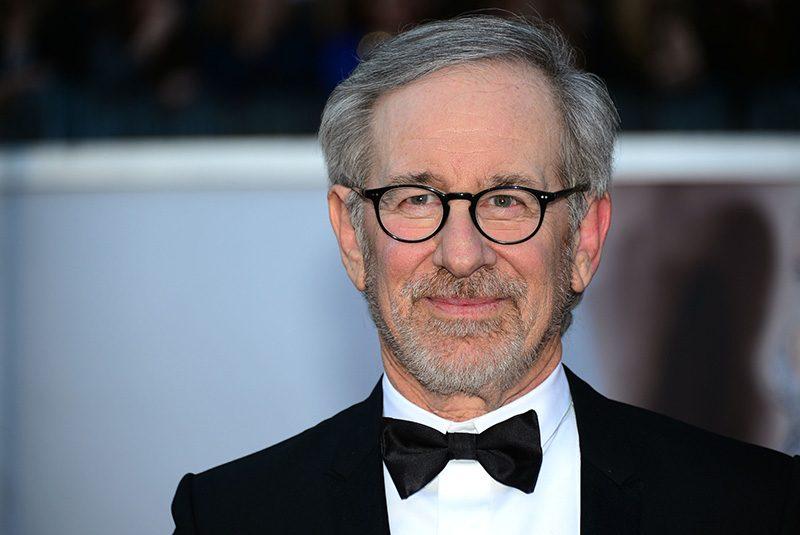 Apple Gaat Samenwerken Met Steven Spielberg
