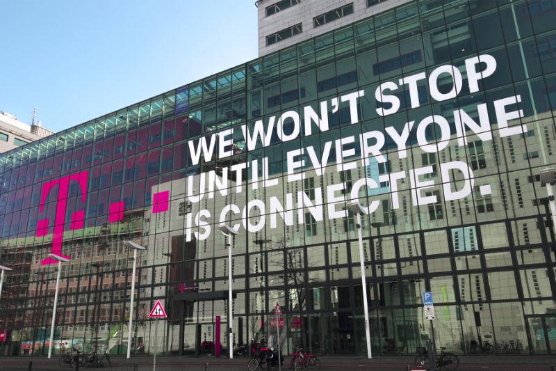 T-Mobile Krijgt Nieuwe Eigenaar