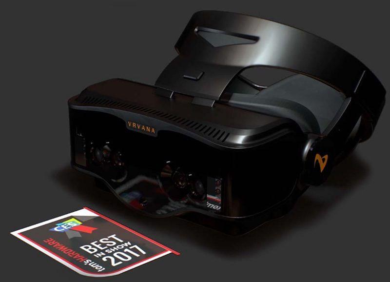 Apple Koopt Maker AR-bril